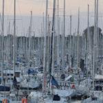 Bâteaux du port